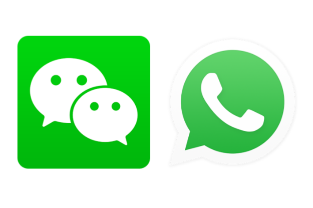 WeChat Features for iOS and Android